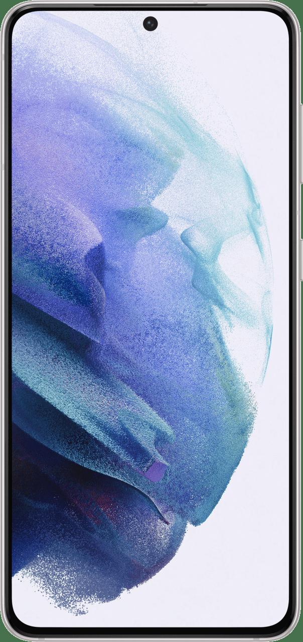 Phantom White Samsung Galaxy S21 128GB.2