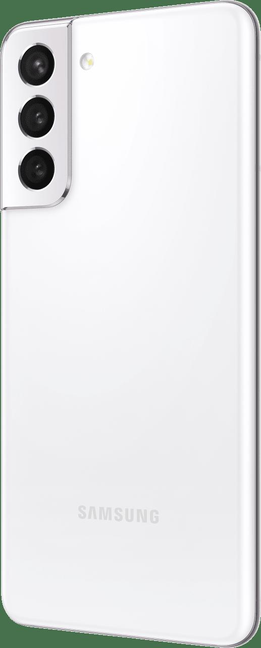 Phantom White Samsung Galaxy S21 128GB.4