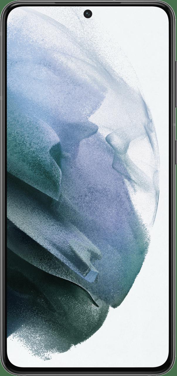 Phantom Gray Samsung Smartphone Galaxy S21 - 128GB - Dual Sim.4