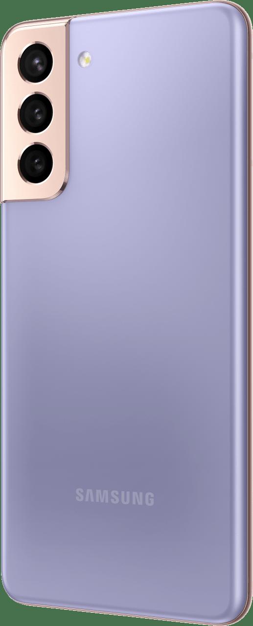 Phantom Violet Samsung Smartphone Galaxy S21 - 128GB - Dual Sim.4