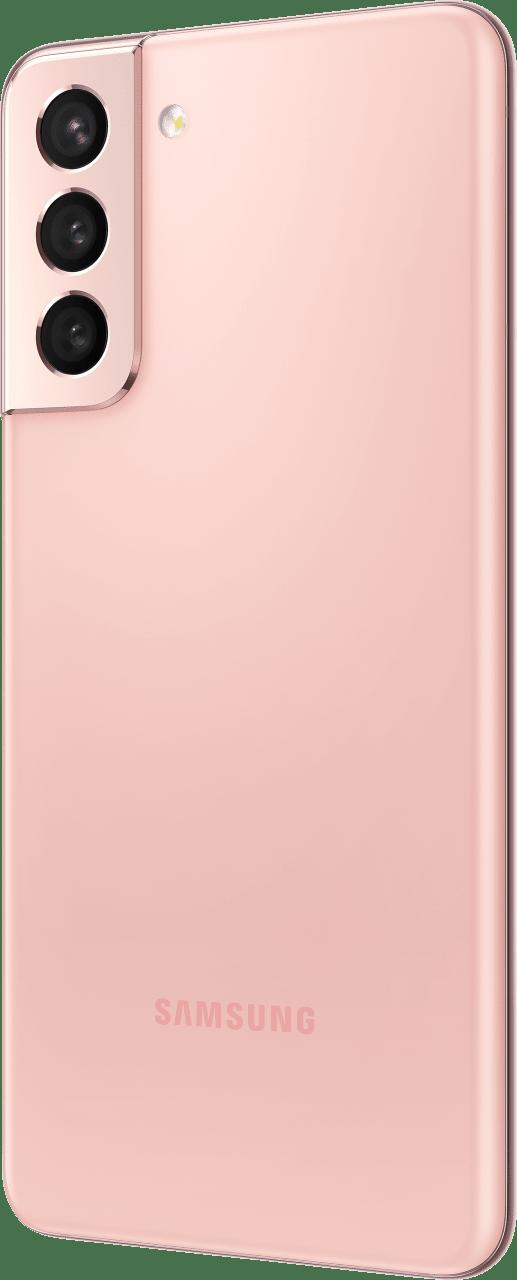 Phantom Pink Samsung Galaxy S21 256GB.5
