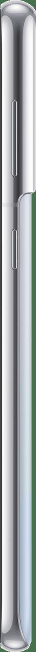 Phantom Silver Samsung Galaxy S21+ 128GB.5