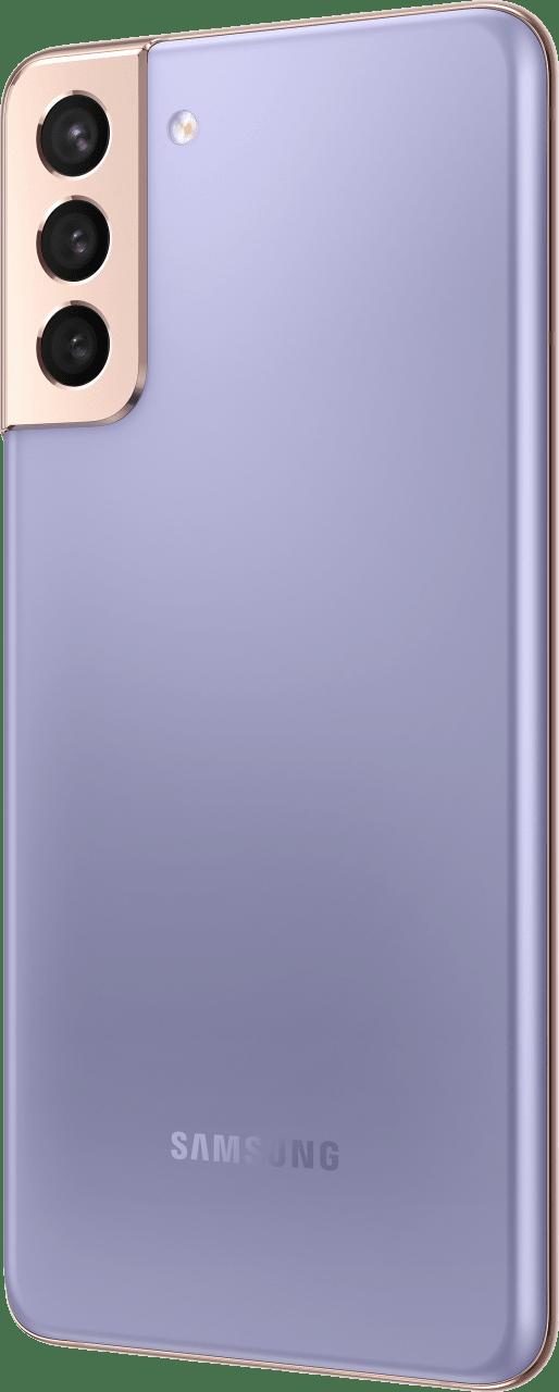 Phantom Violet Samsung Smartphone Galaxy S21+ - 128GB - Dual Sim.4