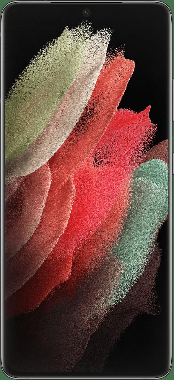 Phantom Black Samsung Galaxy S21 Ultra 128GB.2