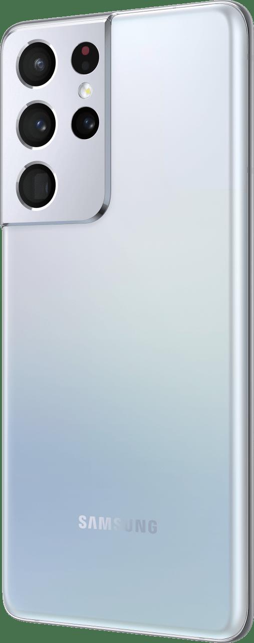 Phantom Silver Samsung Galaxy S21 Ultra 128GB.3