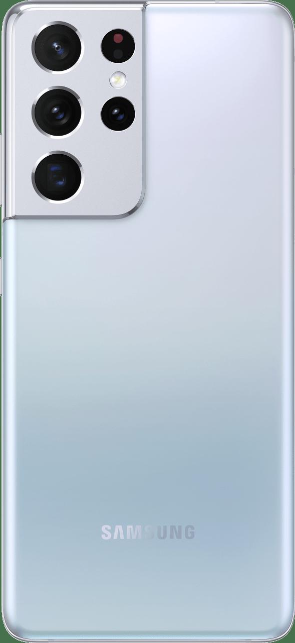 Zilver Samsung Galaxy S21 Ultra 512GB.2