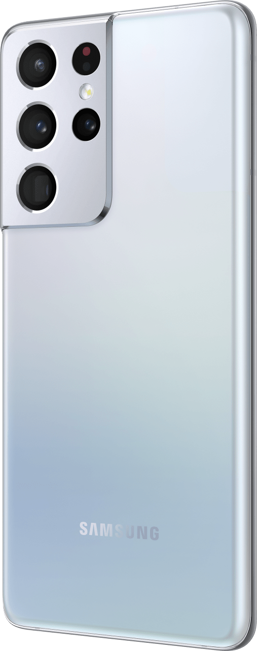 Zilver Samsung Galaxy S21 Ultra 512GB.3