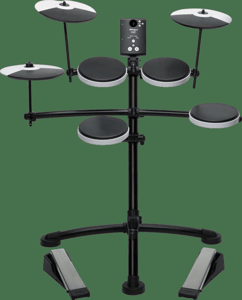 Schwarz Roland TD-1K V-Drum E-drum set.1