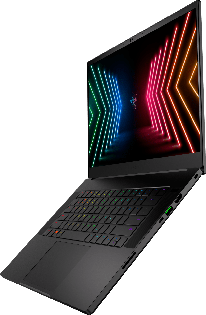 Black Razer Blade 15 Advanced (Early 2021) - Gaming Laptop - Intel® Core™ i7-10875H - 16GB (DDR4) - 1TB SSD - NVIDIA® GeForce® RTX 3080.2