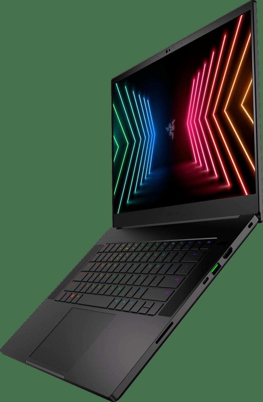 Black Razer Blade 15 Advanced (Early 2021) - Gaming Laptop - Intel® Core™ i7-10875H - 16GB (DDR4) - 1TB SSD - NVIDIA® GeForce® RTX 3080.2