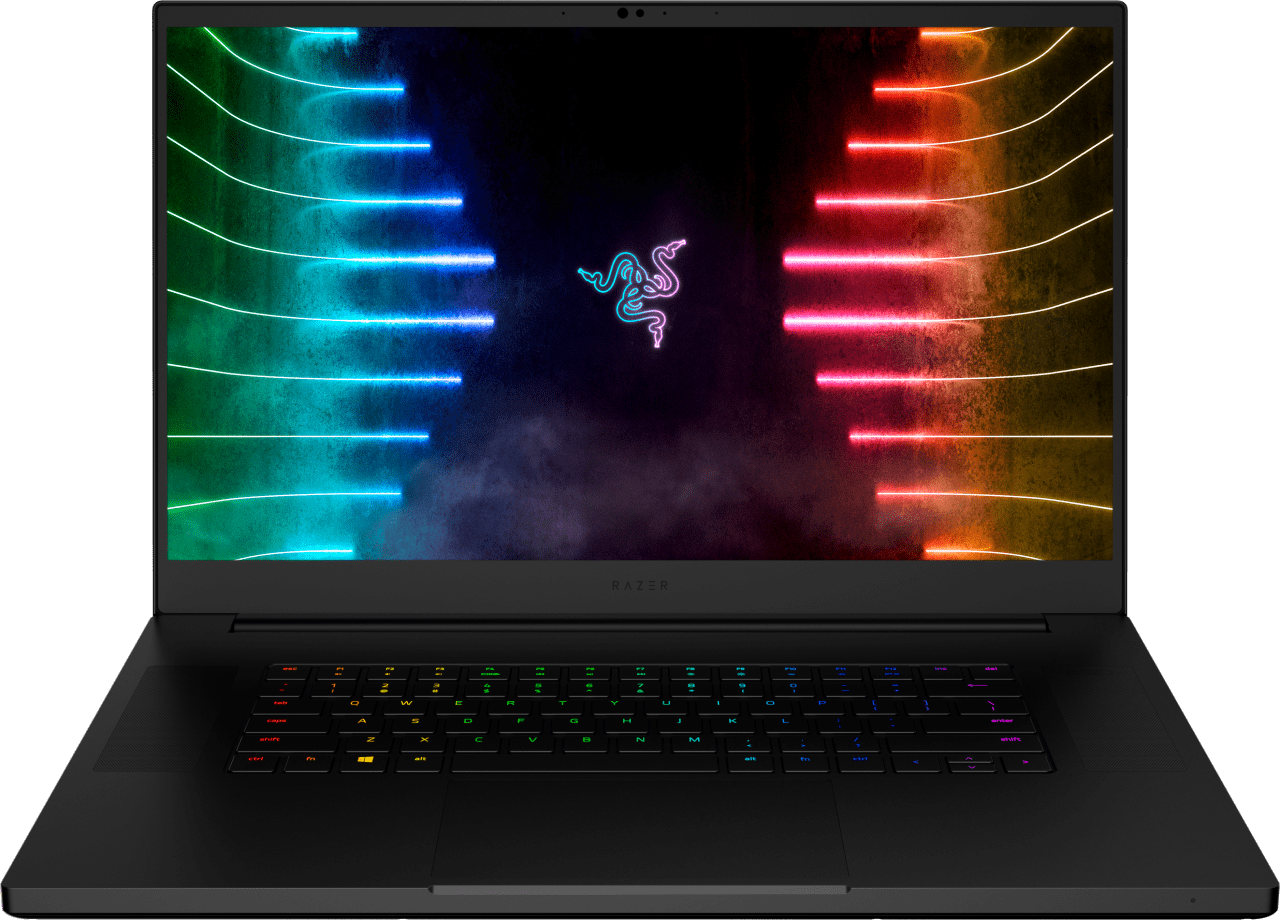 Black Razer Blade Pro 17 (Early 2021) - Gaming Laptop - Intel® Core™ i7-10875H - 16GB (DDR4) - 512GB PCIe - NVIDIA® GeForce® RTX 3060.1