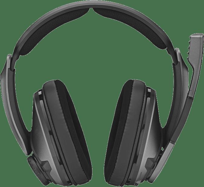 Black EPOS Sennheiser GSP 370 Over-ear Gaming Headphones.3