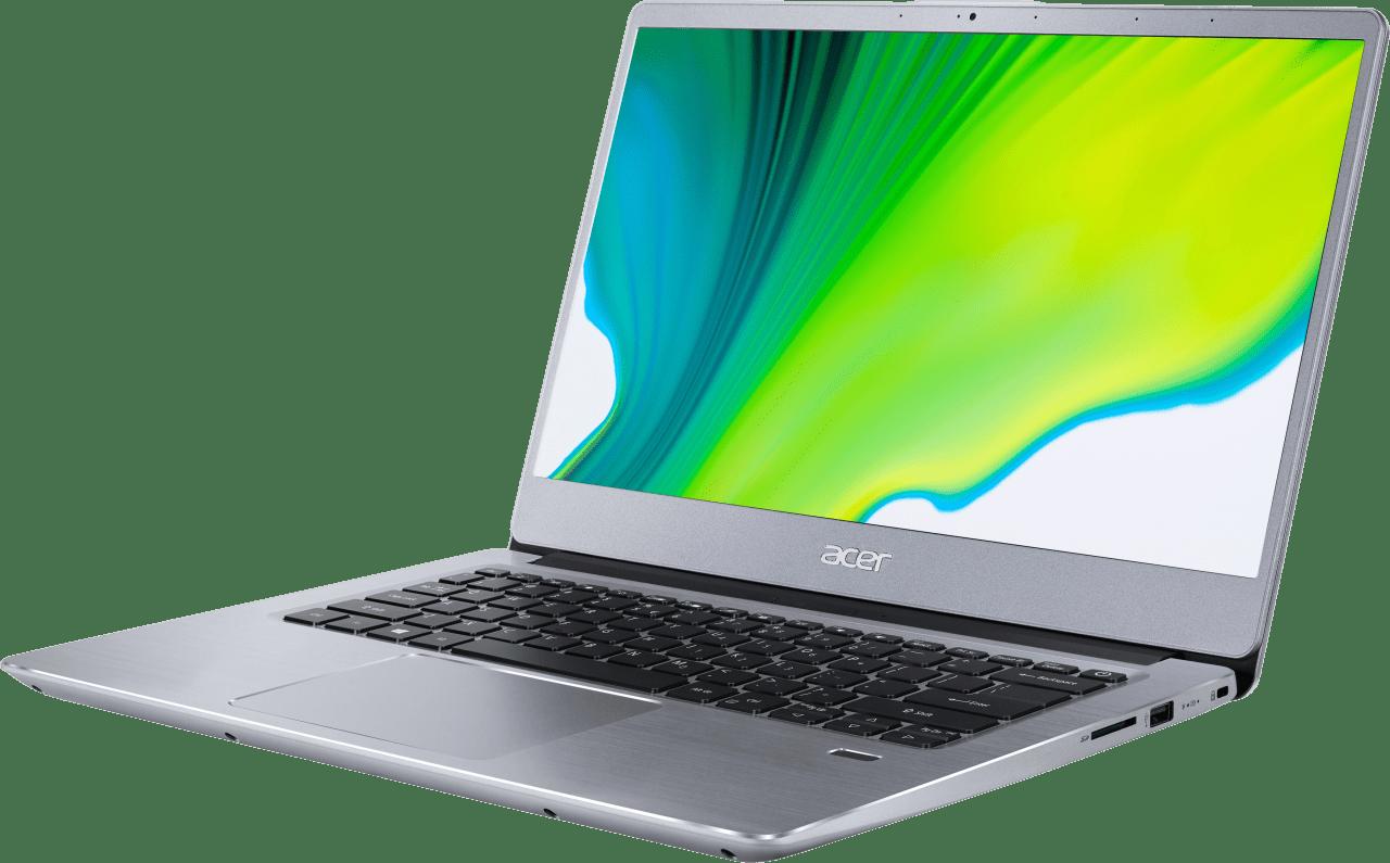 Silver Acer Swift 3 SF314-58-313T.2