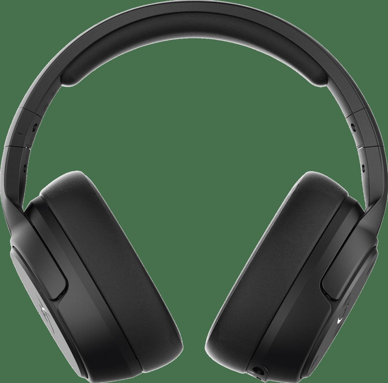 Schwarz HyperX Cloud Flight S Over-Ear-Gaming-Kopfhörer.3