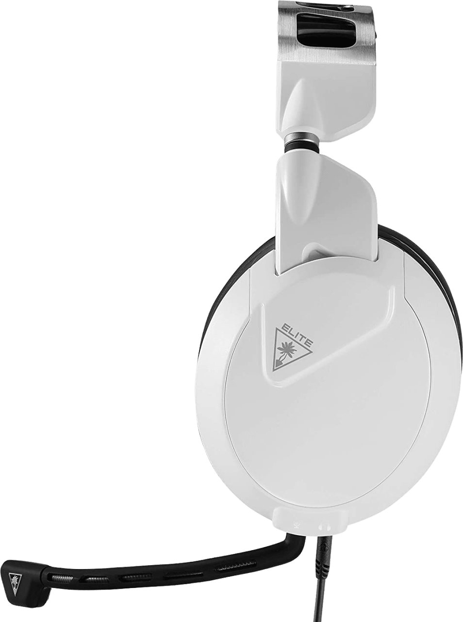 White / Black Turtle Beach Elite Pro 2 + SuperAmp (Xbox) Over-ear Gaming Headphones.4