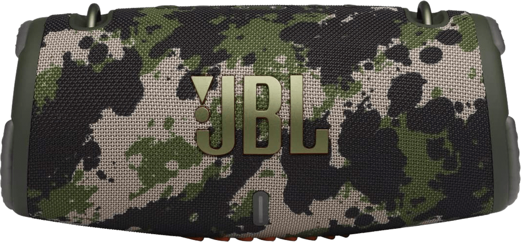 Camouflage JBL Xtreme3 Bluetooth Speaker.4