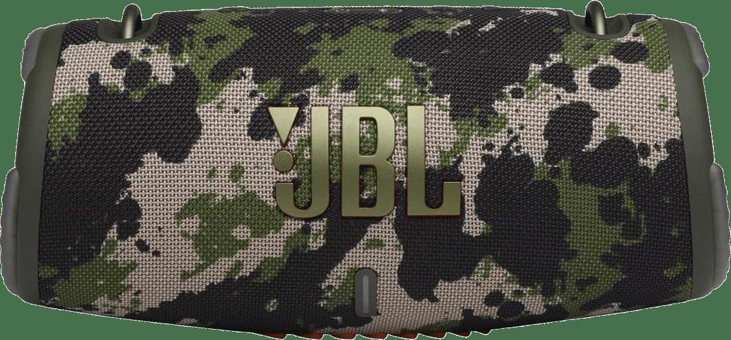 Camouflage Bluetooth Speaker JBL Xtreme3.4