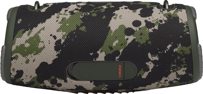 Camouflage JBL Xtreme3 Bluetooth Speaker.2