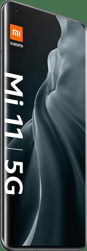 Grau Xiaomi Mi 11 5G 256GB Dual SIM.1