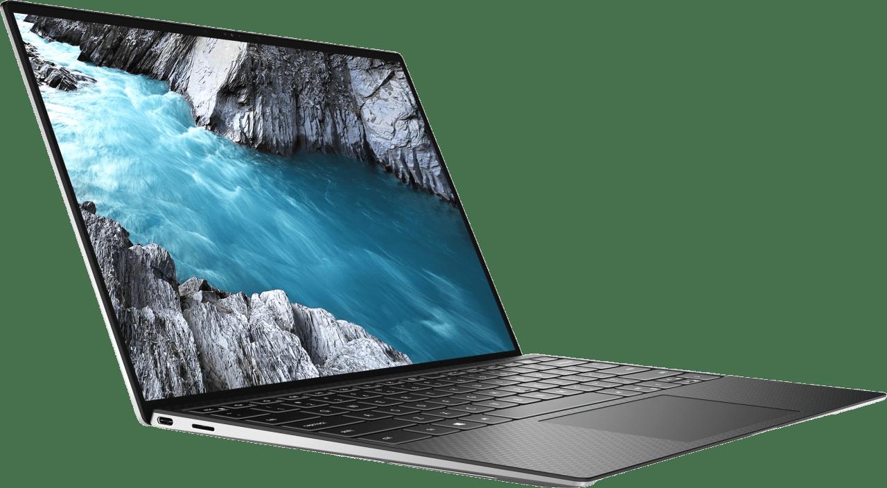 Silber Dell XPS 13 9310 Notebook - Intel® Core™ i7-1185G7 - 16GB - 512GB SSD - Intel® Iris® Xe Graphics.3