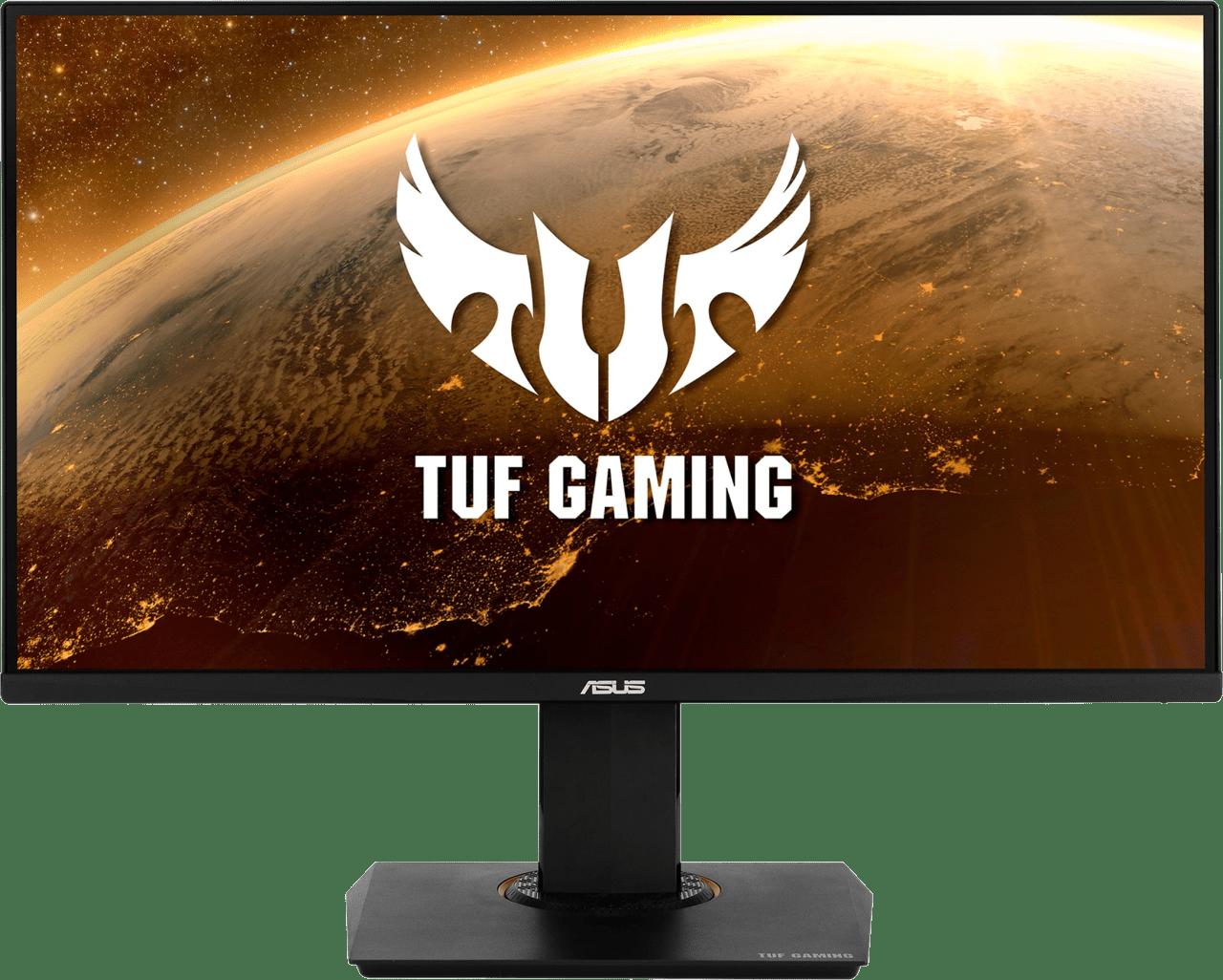 """Black Asus - 28"""" TUF Gaming VG289Q 90LM05B0-B01170.1"""