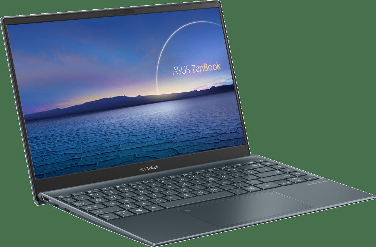 Pine Grey Asus ZenBook 13 UX325EA-KG229R Laptop - Intel® Core™ i7-1165G7 - 16GB - 512GB SSD - Intel® Iris® Xe Graphics.3