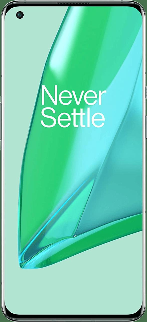 Pine Green OnePlus Smartphone 9 Pro - 256GB - Dual SIM.1