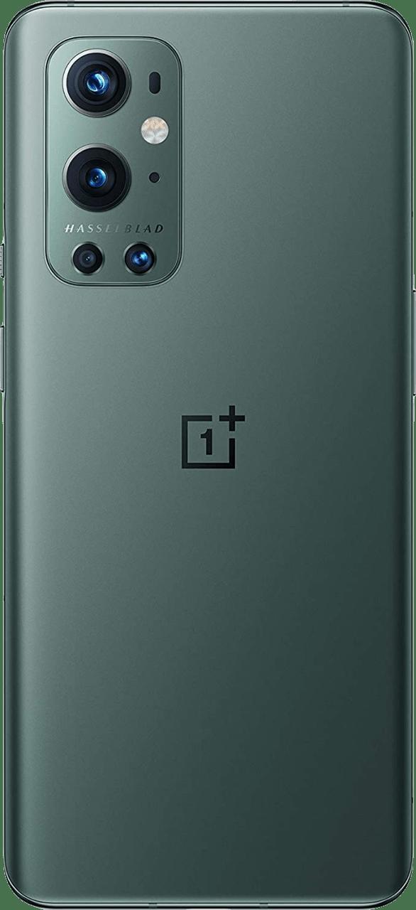 Pine Green OnePlus Smartphone 9 Pro - 256GB - Dual SIM.2