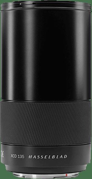 Schwarz Hasselblad XCD ƒ2.8/135mm Objektiv.1