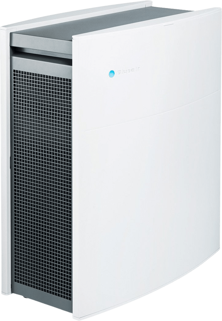 White Blueair Classic 405 Air Purifier.1