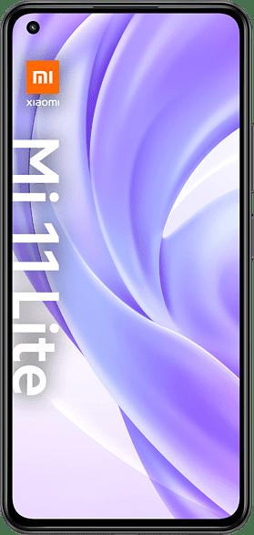 Boba Black Xiaomi Smartphone Mi 11 Lite - 128GB - Dual SIM.1