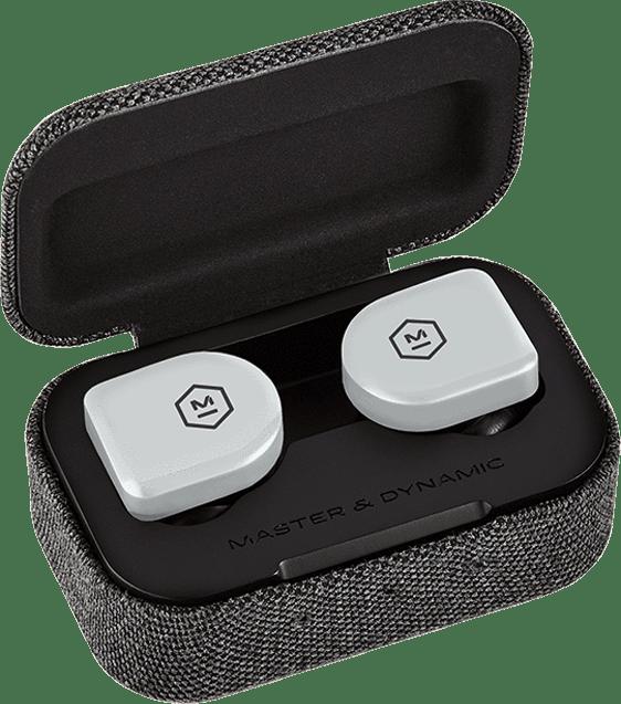 Grey Master & dynamic MW07 Go Sport In-ear Bluetooth Headphones.1
