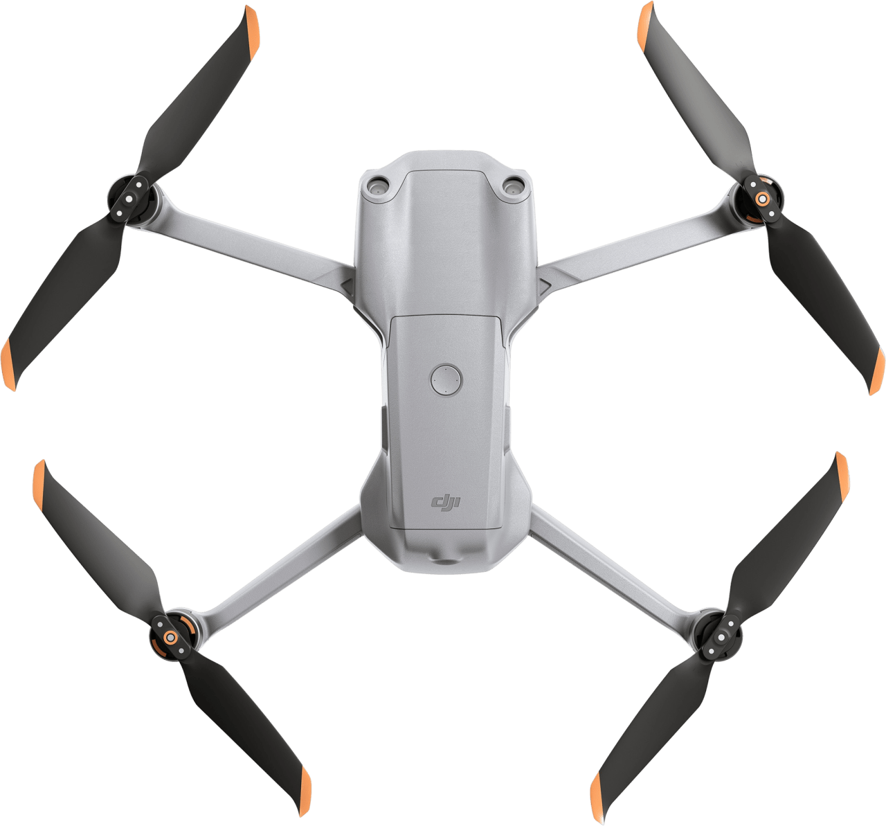 Grau DJI Air 2S Fly More Combo Drohne.3