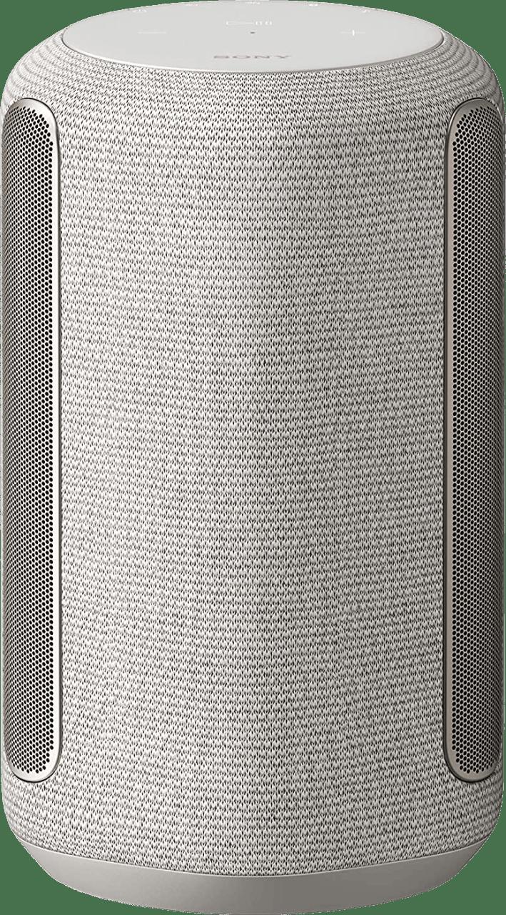 Hellgrau Sony SRS-RA3000 Premium Drahtloser Lautsprecher.1