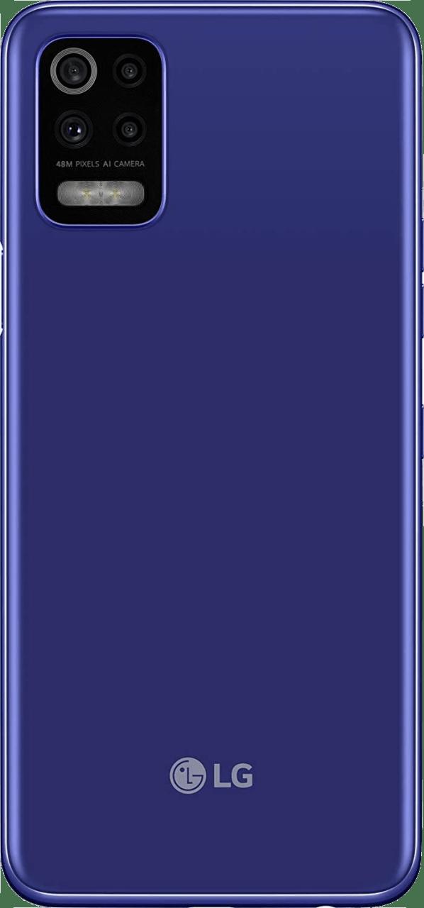 Blau LG K52 64GB Dual SIM.4