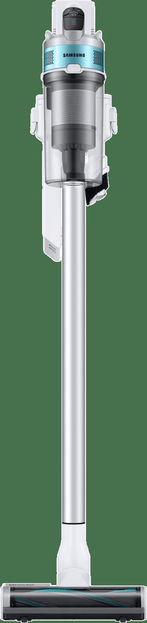 Weiß Samsung Jet 70 Turbo Akkustaubsauger.3