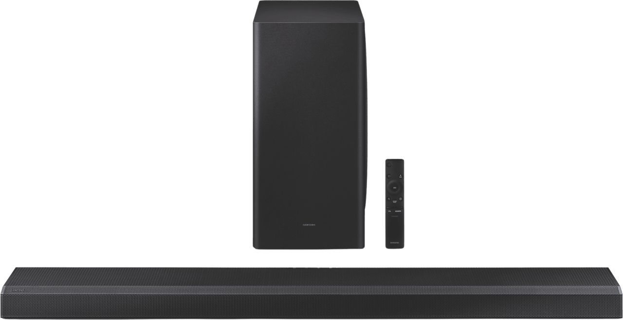 Black Samsung Soundbar HW-Q800A/ZG.1