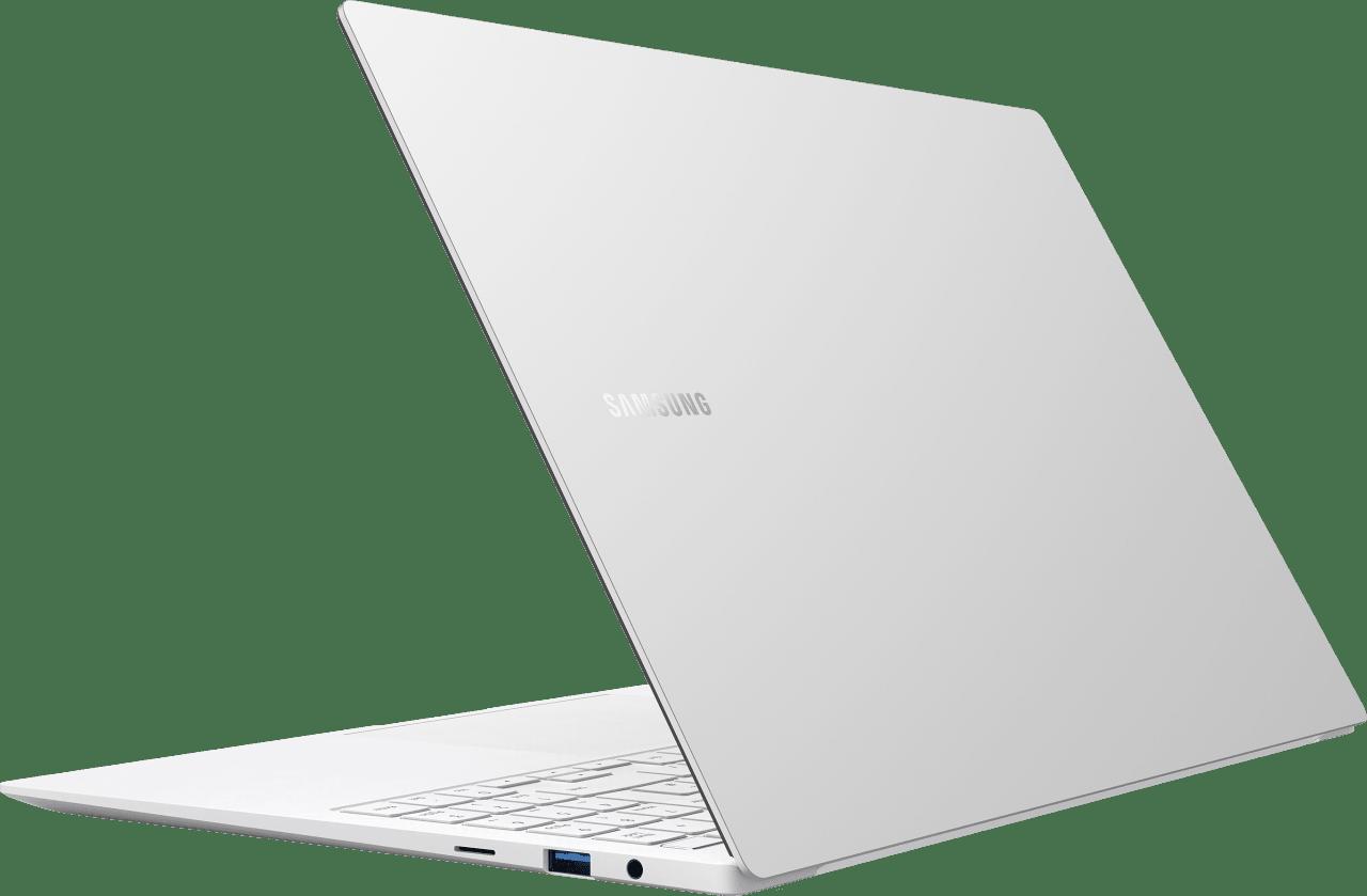 Mystic Silber Samsung Galaxy Book Pro Notebook - Intel® Core™ i5-1135G7 - 8GB - 256GB SSD - Intel® Iris® Xe Graphics.5