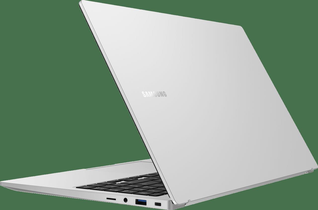 Mystic Silber Samsung Galaxy Book Notebook - Intel® Core™ i3-1115G4 - 8GB - 256GB SSD - Intel® Iris® Xe Graphics.5