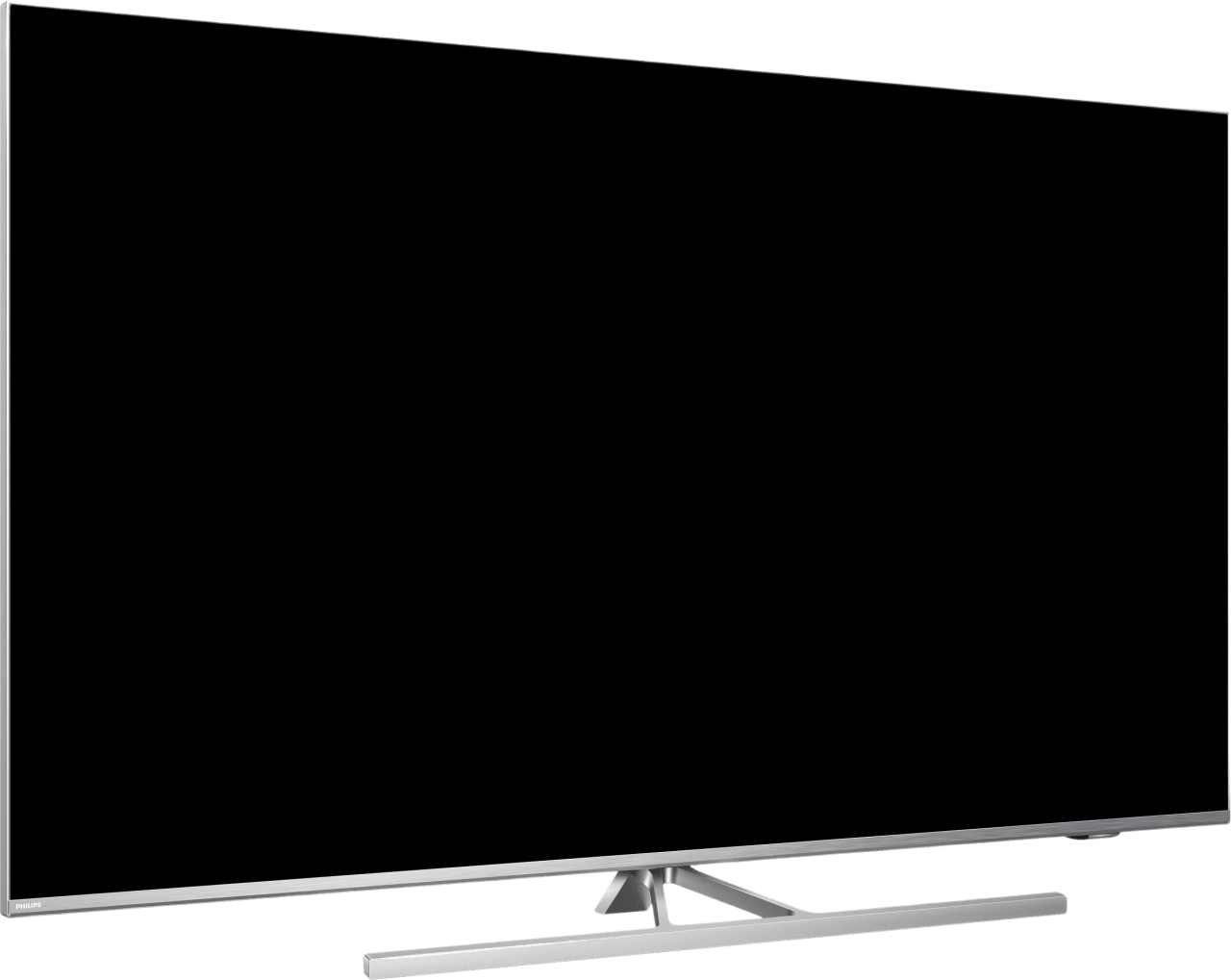 Helles Silber Philips TV 65 Zoll 65PUS8506/12 LED 4K UHD.2