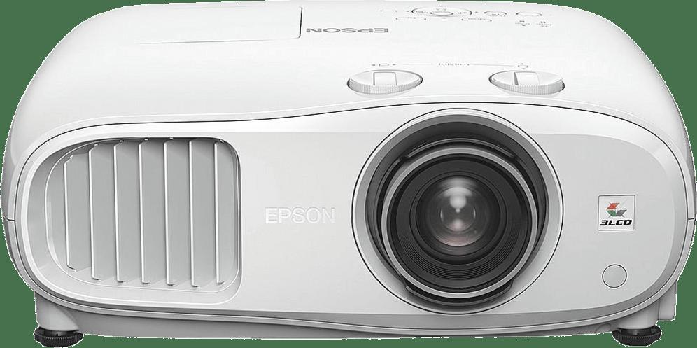 Weiß Epson EH-TW7000 Beamer.1
