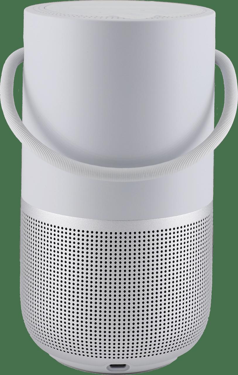 Silber Bose Portable Smart Speaker.2