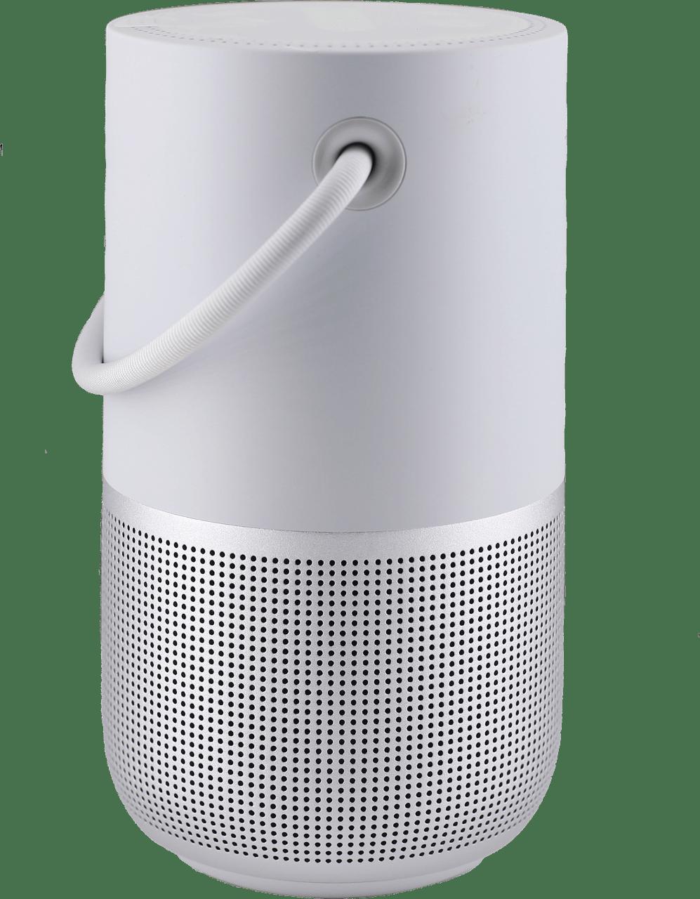 Silber Bose Portable Smart Speaker.4