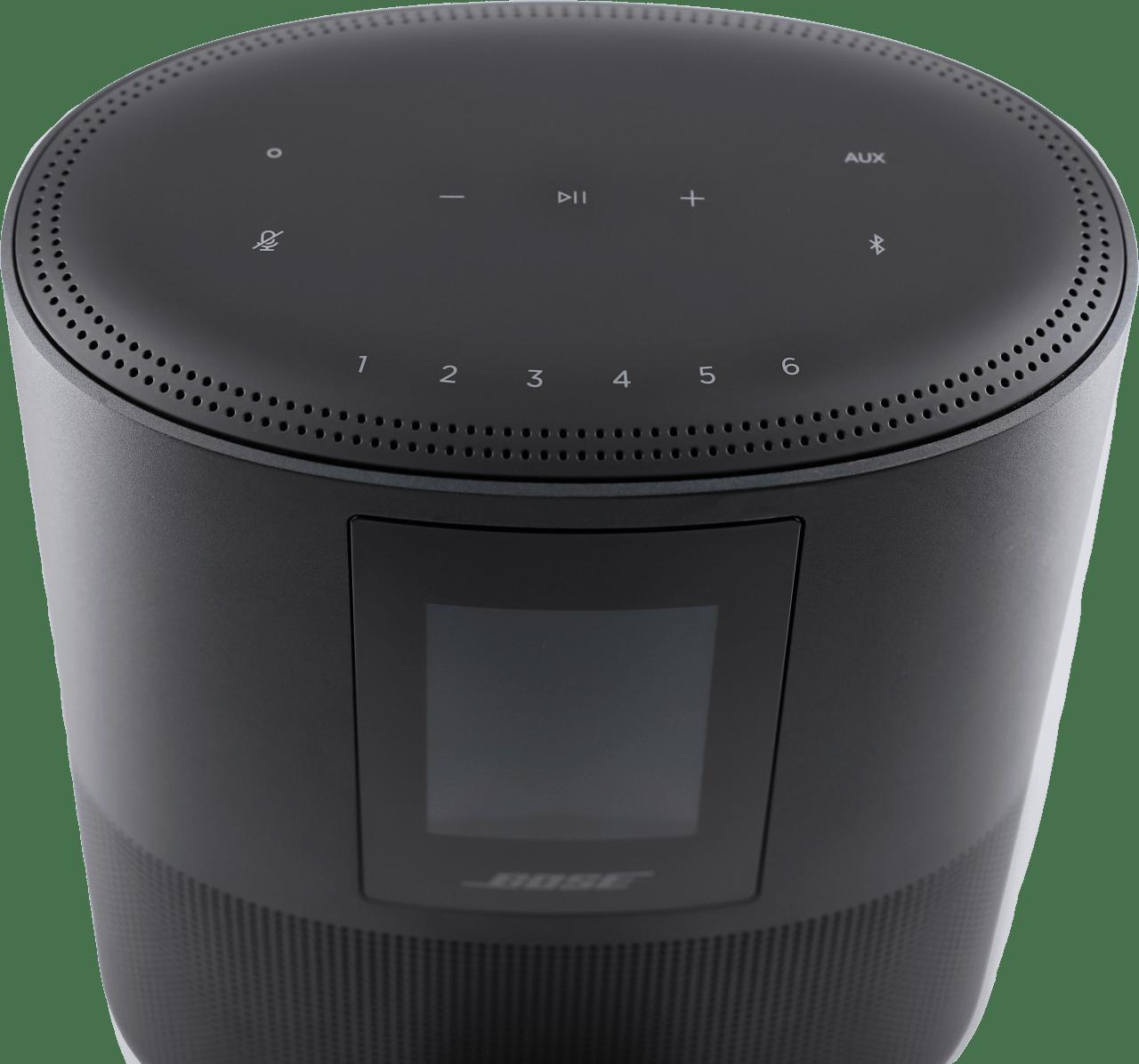 Schwarz BOSE Home Speaker 500 - Smart Speaker.3