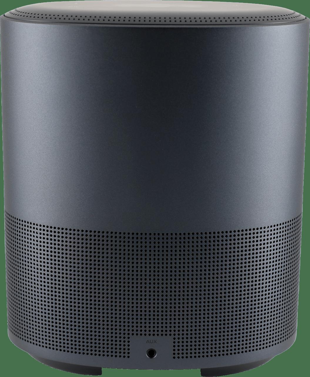 Schwarz BOSE Home Speaker 500 - Smart Speaker.4