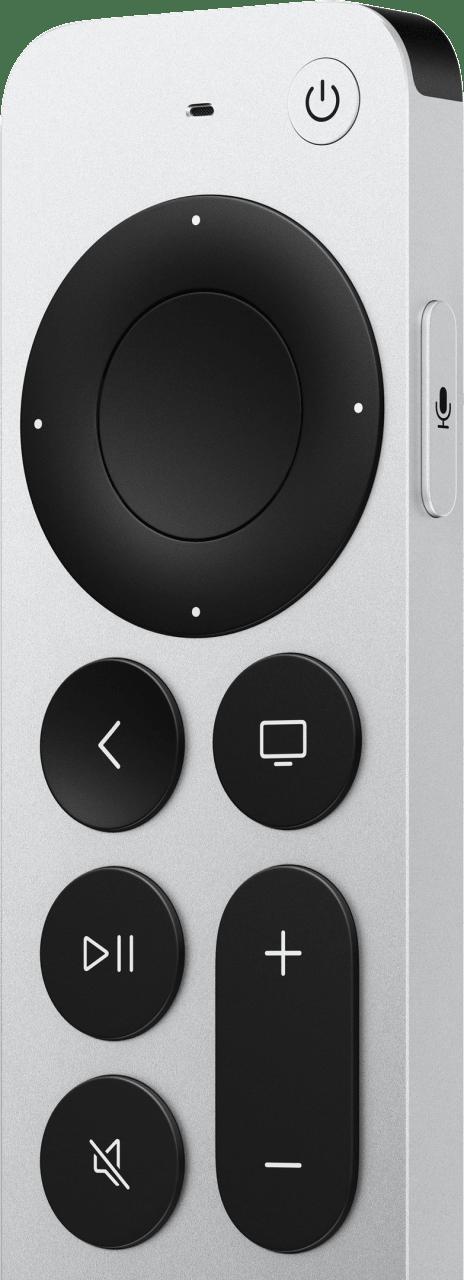 Black Apple TV 64GB 4K (2nd Gen.).3