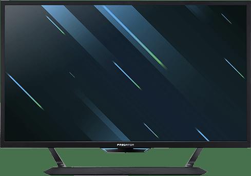 "Black Acer - 43"" Predator CG437KP UM.HC7EE.P01.1"