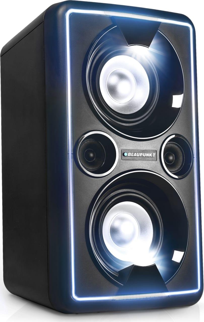 Schwarz Bluetooth Speaker Blaupunkt PS 2000 Party Bluetooth Speaker.1
