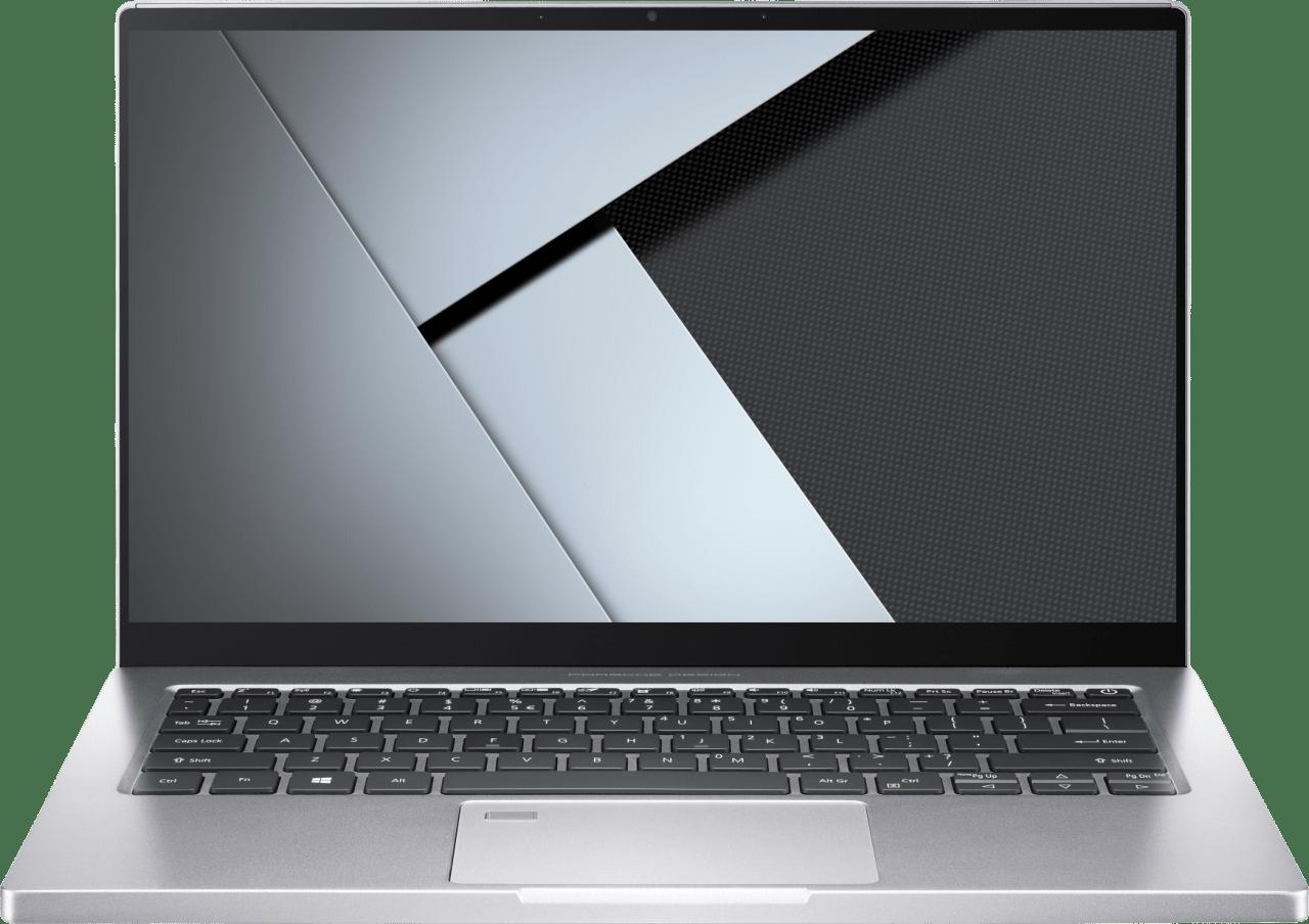 Silver / Black Acer Porsche Design Acer Book RS AP714-51T - Español (QWERTY) Portátil - Intel® Core™ i5-1135G7 - 8GB - 512GB PCIe - Intel® Iris® Xe Graphics.1