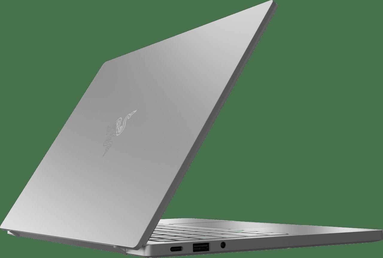 Mercury White Razer Book 13 - English (QWERTY) Notebook - Intel® Core™ i7-1165G7 - 16GB - 256GB SSD - Intel® Iris® Xe Graphics.5
